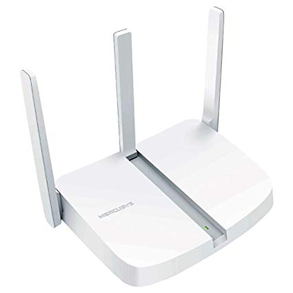 MERCUSYS MW305R(V2) 300Mbps Wireless N Router (Triple Antenna)